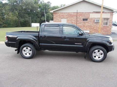 2014 Toyota Tacoma for sale in Dresden, TN