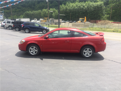 2009 Pontiac G5 for sale in Oil City, PA