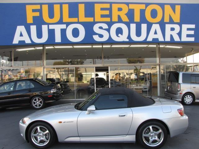 Used honda s2000 for sale for Frontier motors inc pensacola fl
