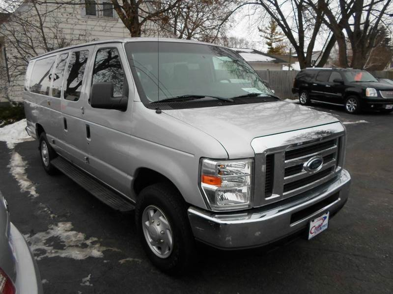 2009 Ford E Series Cargo For Sale In Appleton WI