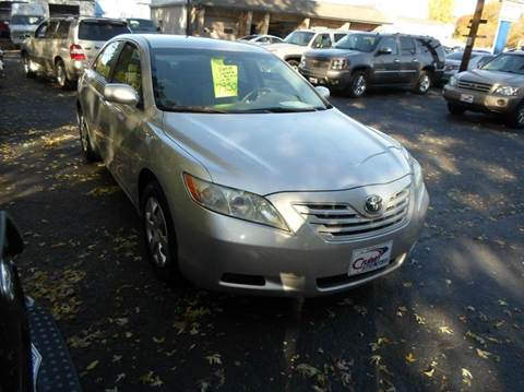 2008 Toyota Camry for sale in Appleton, WI