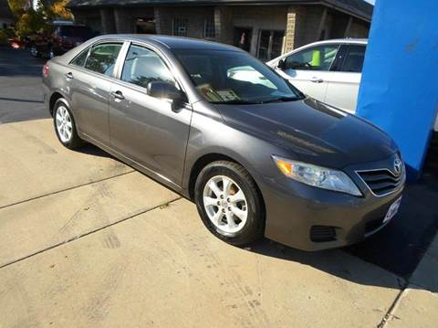 2011 Toyota Camry for sale in Appleton, WI