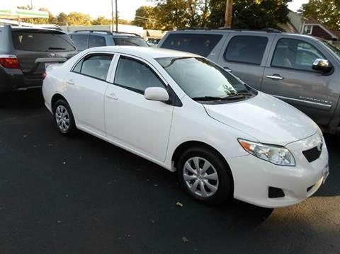 2010 Toyota Corolla for sale in Appleton, WI