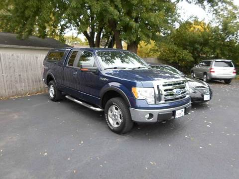 2009 Ford F-150 for sale in Appleton, WI