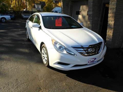 2013 Hyundai Sonata for sale in Appleton, WI