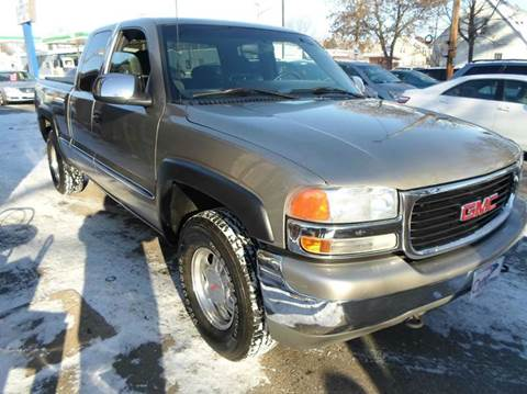 2001 gmc sierra 1500 for sale. Black Bedroom Furniture Sets. Home Design Ideas