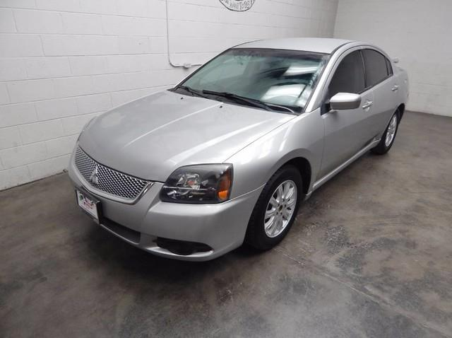 2011 mitsubishi galant fe 4dr sedan in odessa tx texas for Texas certified motors odessa tx