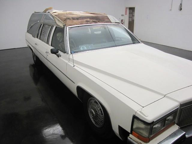 1980 cadillac hearse in odessa tx texas certified motors for Texas certified motors odessa tx