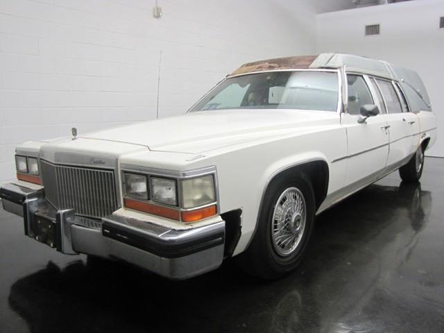 1980 cadillac hearse in odessa tx texas certified motors for Texas certified motors odessa