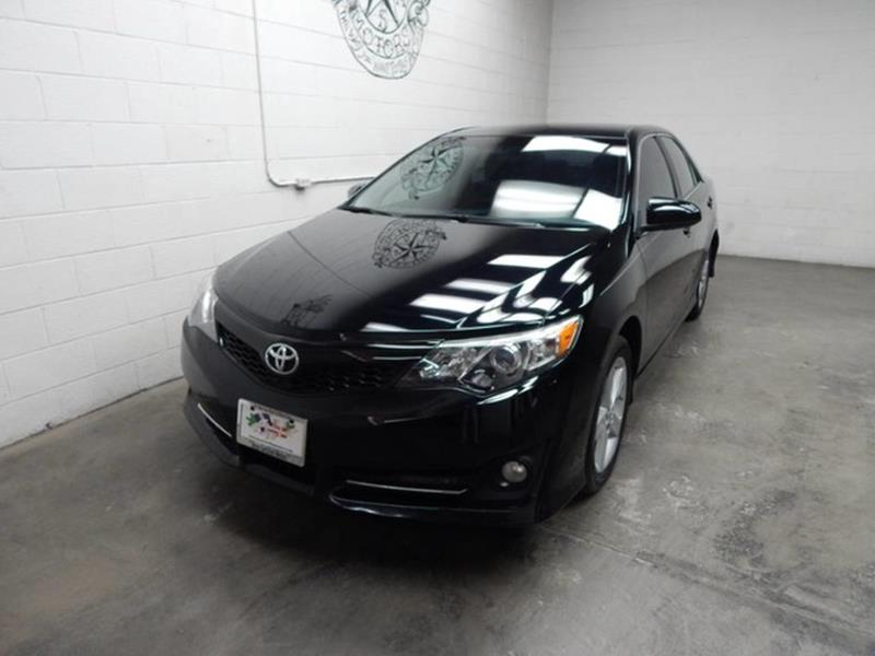 Toyota camry for sale in odessa tx for Texas certified motors odessa tx