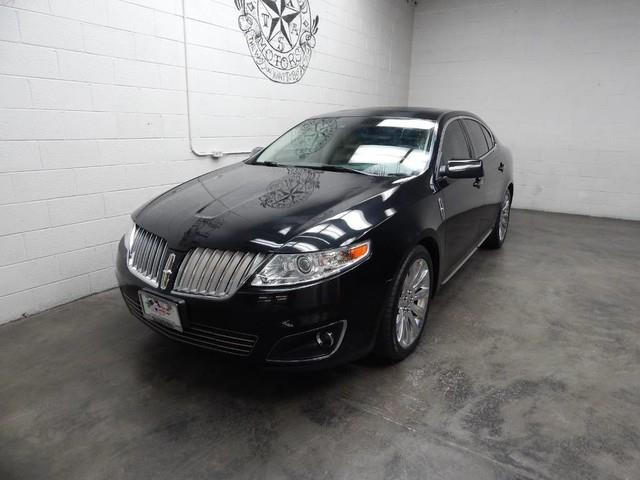 2011 lincoln mks awd ecoboost 4dr sedan in odessa tx for Texas certified motors odessa tx