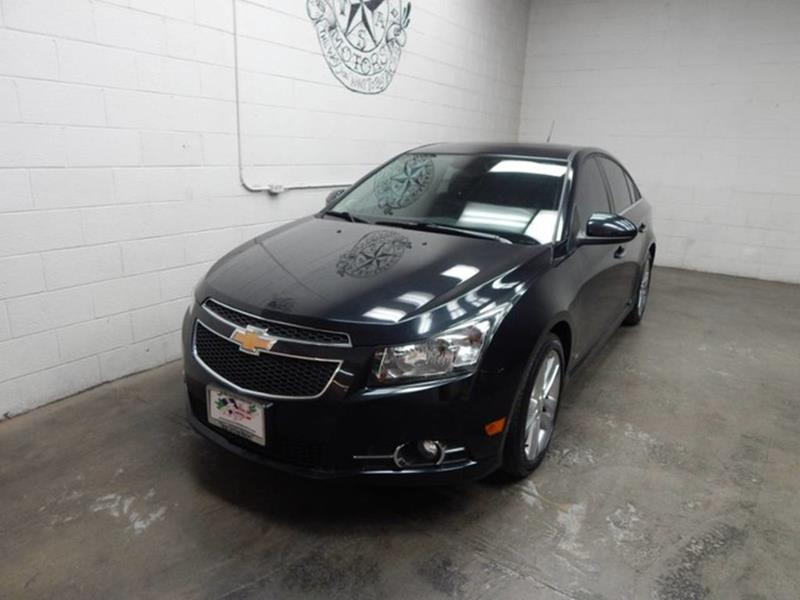 Chevrolet cruze for sale in odessa tx for Texas certified motors odessa tx