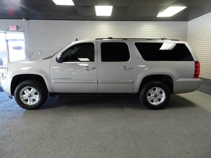 Chevrolet suburban for sale for Texas certified motors odessa