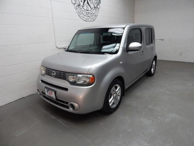 Nissan cube for sale in myrtle beach sc for Texas certified motors midland tx