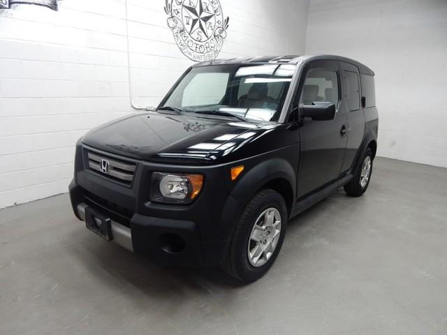 2008 honda element lx wagon crossover in odessa hobbs for Texas certified motors odessa tx