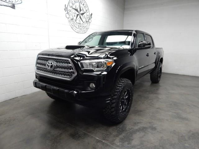 2016 toyota tacoma sr5 v6 4x4 4dr double cab 5 0 ft sb in odessa tx texas certified motors. Black Bedroom Furniture Sets. Home Design Ideas