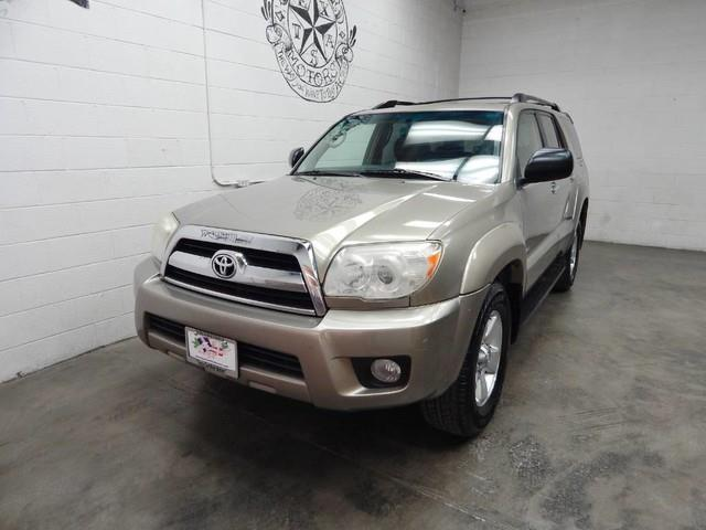 2007 toyota 4runner sr5 v6 in odessa tx texas certified motors. Black Bedroom Furniture Sets. Home Design Ideas