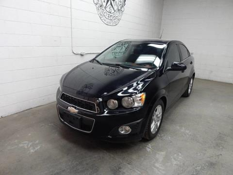 2012 chevrolet sonic for sale in texas. Black Bedroom Furniture Sets. Home Design Ideas