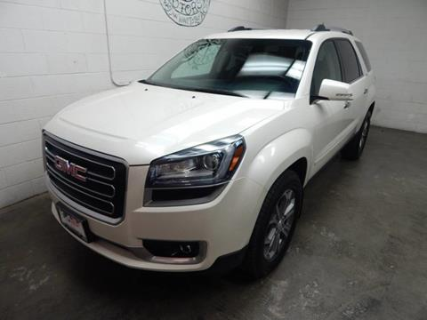 2015 GMC Acadia for sale in Odessa, TX