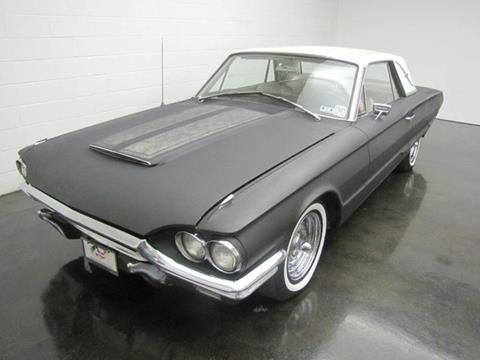 1964 ford thunderbird for sale for Texas certified motors midland tx