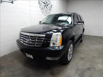 Cadillac escalade for sale odessa tx for Texas certified motors odessa tx