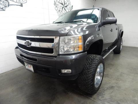 Used chevrolet trucks for sale odessa tx for Texas certified motors odessa tx