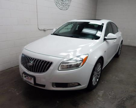 2011 Buick Regal for sale in Odessa, TX
