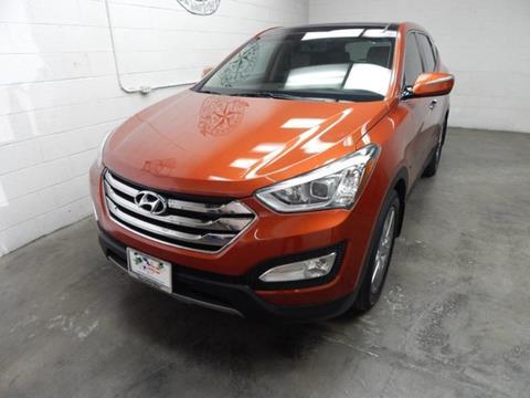 2013 Hyundai Santa Fe Sport for sale in Odessa, TX