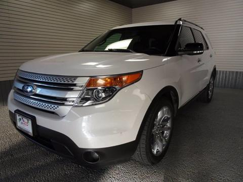 2014 Ford Explorer for sale in Odessa, TX