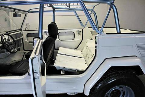 1973 Volkswagen Thing For Sale in Escalon, CA - Carsforsale.com®