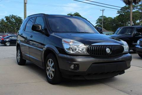 buick rendezvous for sale florida. Cars Review. Best American Auto & Cars Review