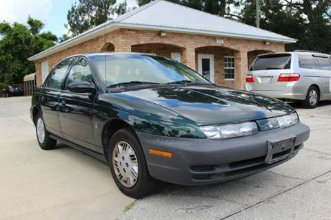 1996 Saturn S-Series for sale in Edgewater, FL