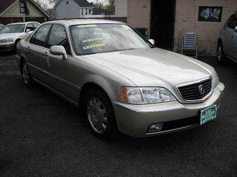 2004 Acura RL for sale in Little Ferry, NJ