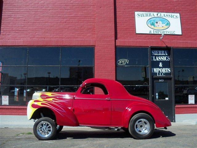 1941 Willys Americar for sale in RENO NV