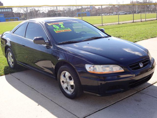 Used cars chicago used cars manny auto sales inc for 2002 honda accord ex coupe