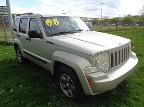 Jeep Liberty For Sale Chicago, IL - Carsforsale.com