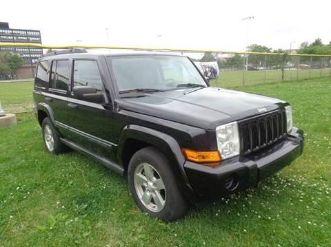 2006 Jeep Commander for sale in Chicago, IL