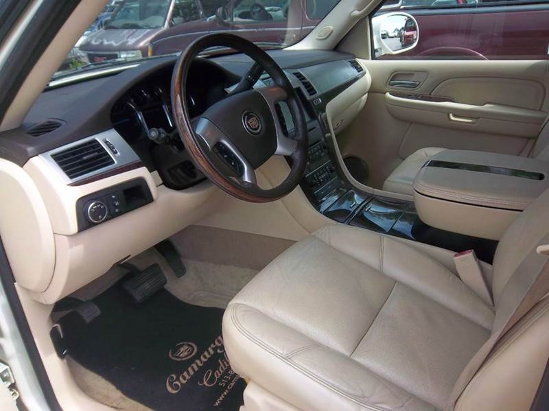 2008 Cadillac Escalade AWD 4dr SUV - Campbellsville KY