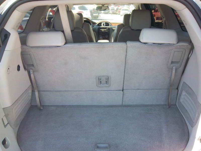 2012 Buick Enclave Leather 4dr SUV - Campbellsville KY