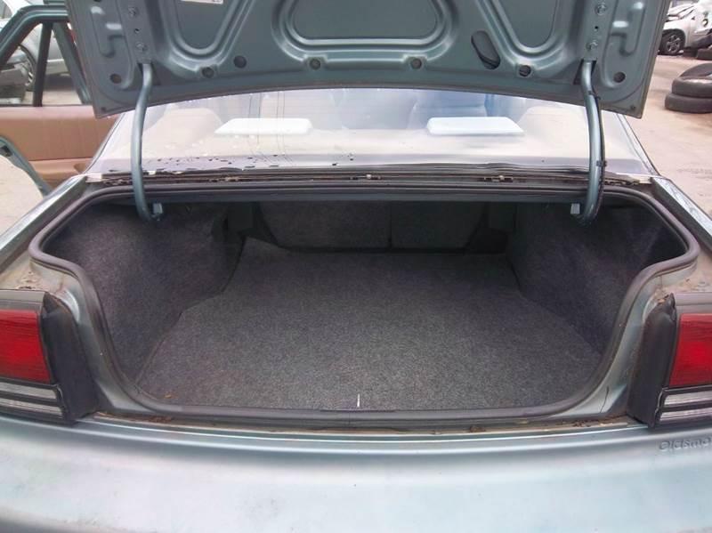 1995 Oldsmobile Cutlass Supreme S 4dr Sedan - Campbellsville KY