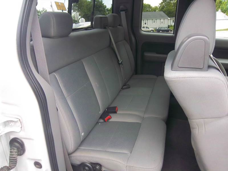 2007 Ford F-150 XLT 4dr SuperCab 4WD Styleside 6.5 ft. SB - Campbellsville KY