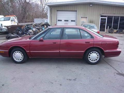1996 Oldsmobile Eighty-Eight for sale in Campbellsville, KY