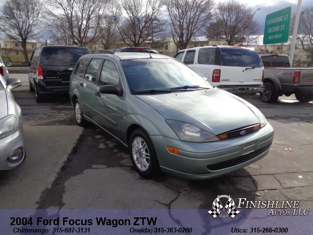 2004 ford focus ztw 4dr wagon in chittenango ny. Black Bedroom Furniture Sets. Home Design Ideas