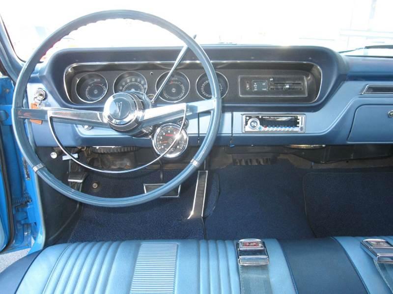 1965 Pontiac Tempest  - Pontiac MI