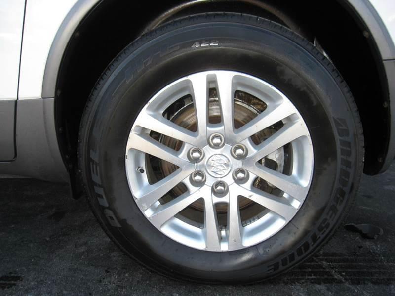 2008 Buick Enclave CX AWD 4dr SUV - Pontiac MI