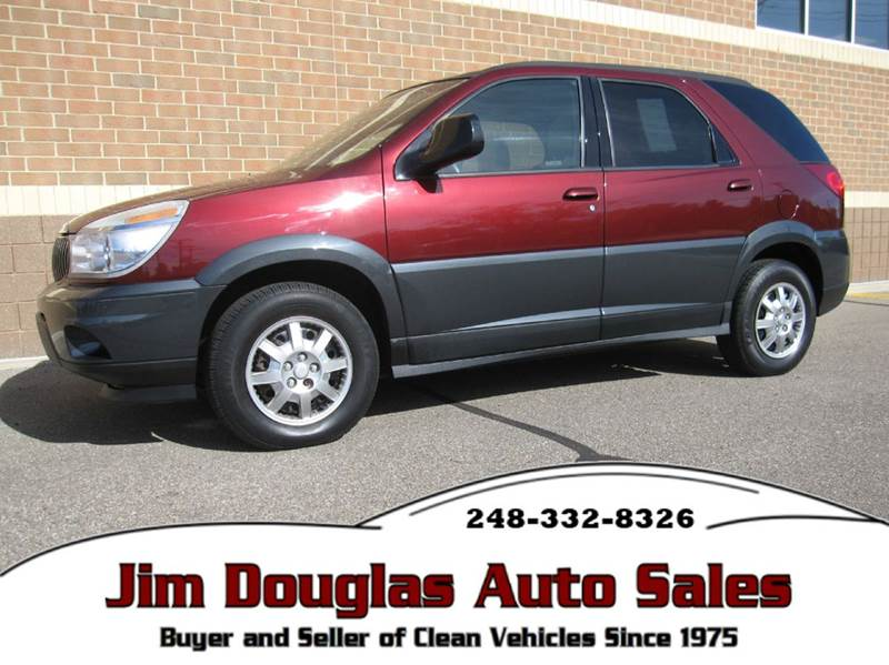 Buick rendezvous for sale in harrisburg sd for Tejas motors in lubbock texas