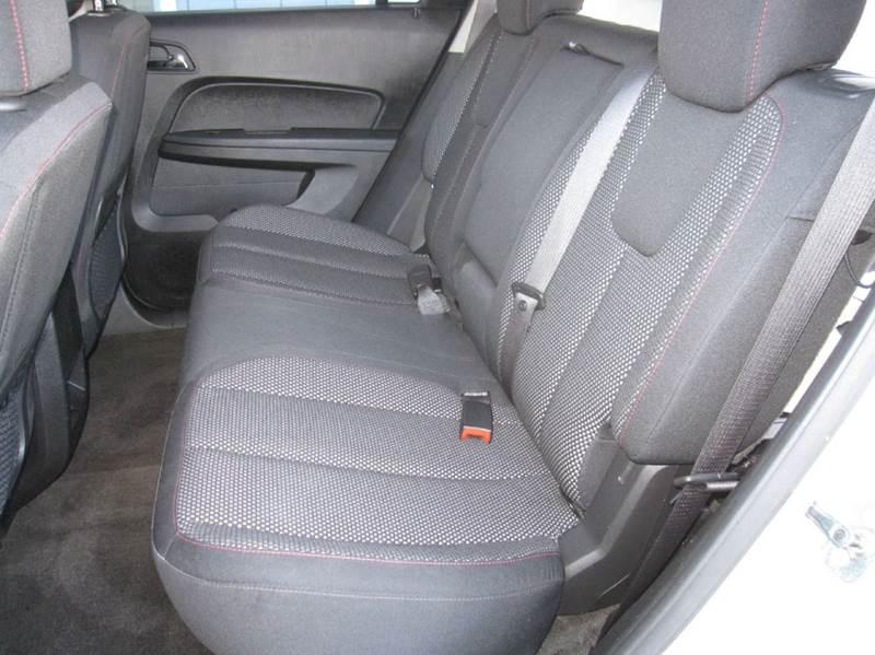2011 GMC Terrain SLE-2 AWD 4dr SUV - Pontiac MI