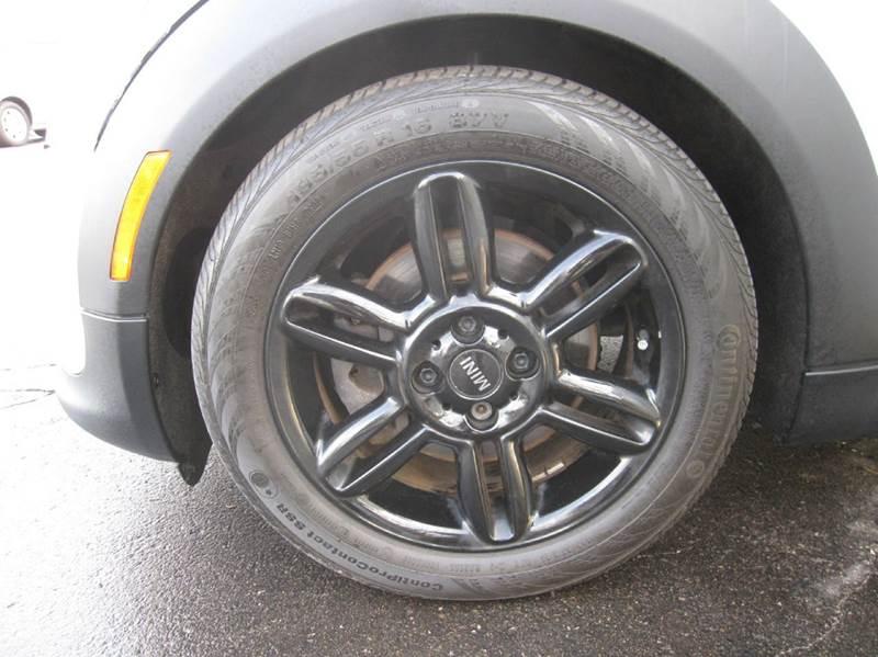 2012 MINI Cooper Hardtop 2dr Hatchback - Pontiac MI