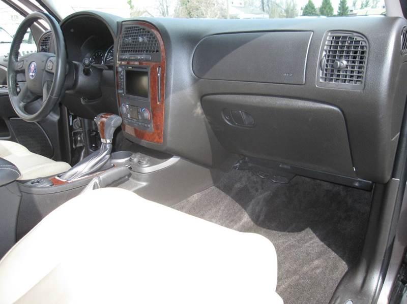 2008 Saab 9-7X AWD 4.2i 4dr SUV - Pontiac MI