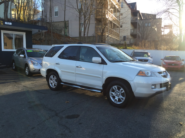 2006 acura mdx touring w navi w res awd 4dr suv and. Black Bedroom Furniture Sets. Home Design Ideas